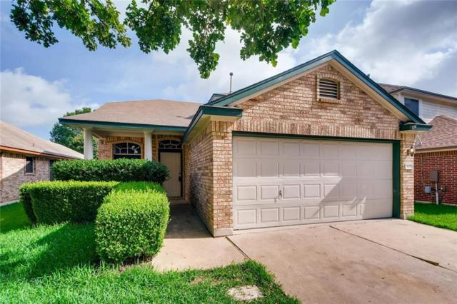 809 House Creek Dr, Leander, TX 78641 (#1345194) :: Zina & Co. Real Estate