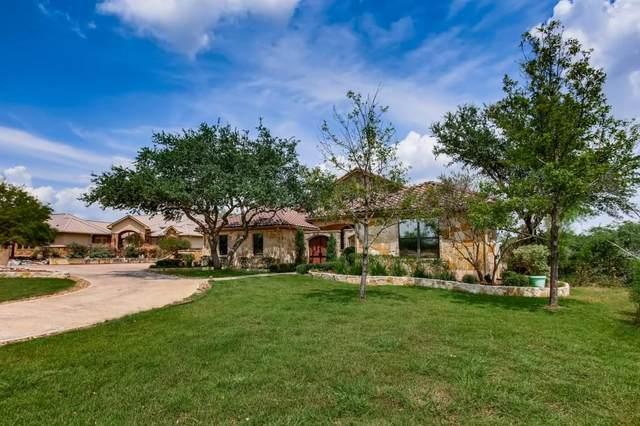1234 Vintage Way, New Braunfels, TX 78132 (#1345868) :: Papasan Real Estate Team @ Keller Williams Realty