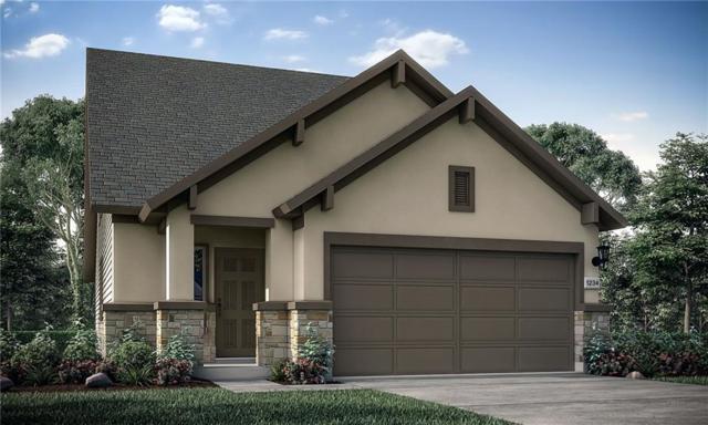 142 Yellowbark, Buda, TX 78610 (#1346841) :: Papasan Real Estate Team @ Keller Williams Realty