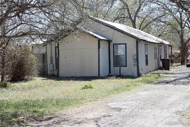 108 W China St, Lockhart, TX 78644 (#1346885) :: Lauren McCoy with David Brodsky Properties