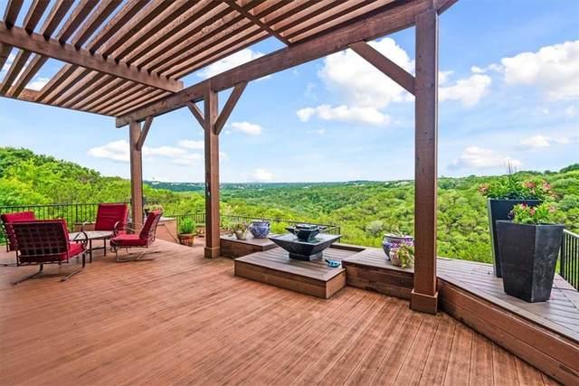 606 Beardsley Ln, Austin, TX 78746 (#1348086) :: Papasan Real Estate Team @ Keller Williams Realty