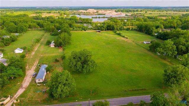 1802 Man O War Dr, Del Valle, TX 78617 (#1348575) :: The Summers Group