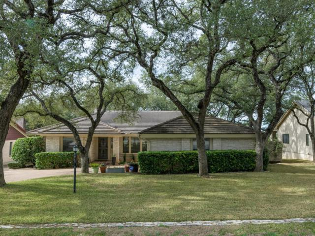 126 Crest View Dr, Lakeway, TX 78734 (#1348646) :: Zina & Co. Real Estate