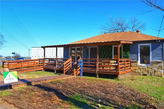 6103 Sheridan Ave, Austin, TX 78723 (#1348661) :: Papasan Real Estate Team @ Keller Williams Realty