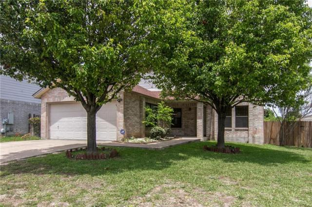 4402 Cisco Valley Dr, Round Rock, TX 78664 (#1348738) :: The Perry Henderson Group at Berkshire Hathaway Texas Realty