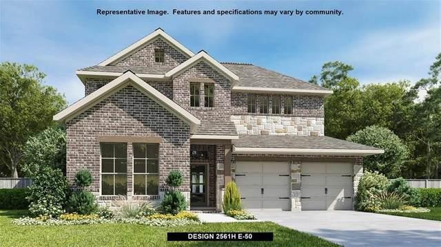 120 Christian Ct, Liberty Hill, TX 78642 (#1349341) :: Papasan Real Estate Team @ Keller Williams Realty