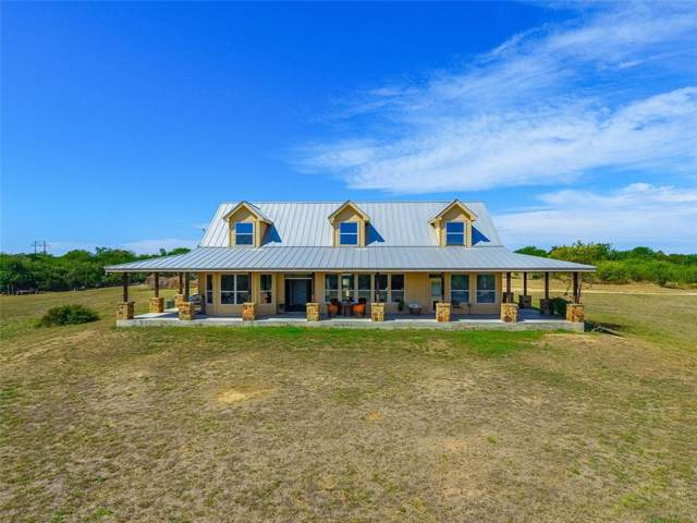 3600 Lakeview Dr, Cottonwood Shores, TX 78657 (#1349777) :: Ben Kinney Real Estate Team