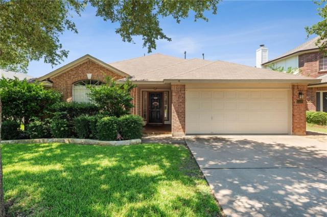 1500 Lochaline Loop, Pflugerville, TX 78660 (#1349895) :: Ana Luxury Homes