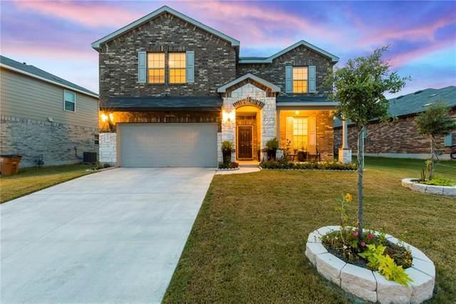 11816 Monterosso Dr, Austin, TX 78754 (#1349996) :: Papasan Real Estate Team @ Keller Williams Realty