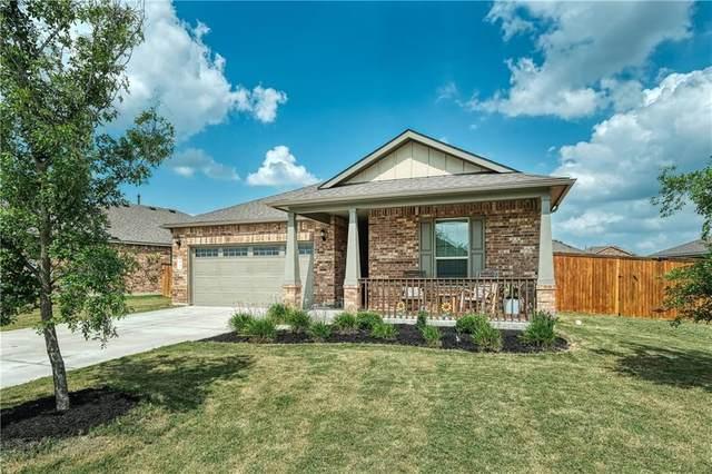 19713 Dunstan Beacon Ln, Pflugerville, TX 78660 (#1350303) :: Zina & Co. Real Estate