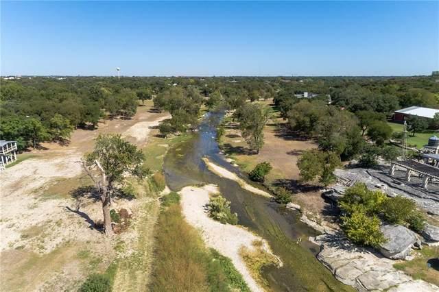 5 Salado Commons, Salado, TX 76571 (#1350411) :: First Texas Brokerage Company