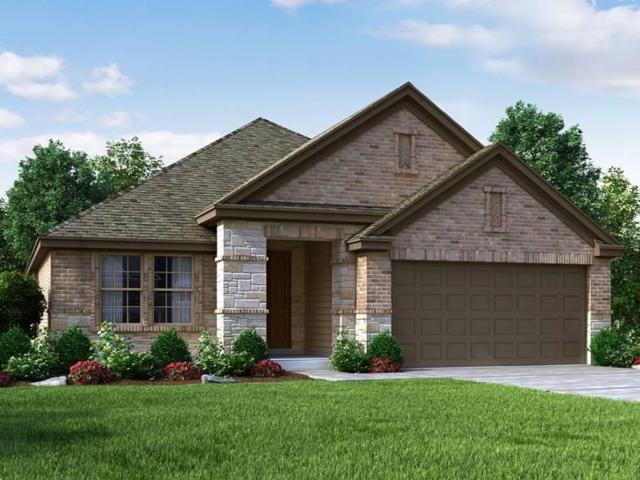 121 Balsam St, Georgetown, TX 78634 (#1350582) :: Papasan Real Estate Team @ Keller Williams Realty