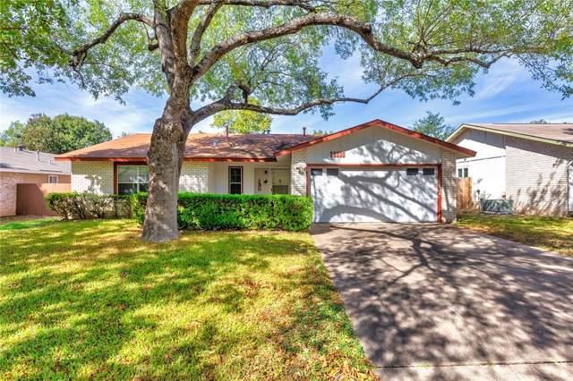 11200 Applewood Dr, Austin, TX 78758 (#1351632) :: Douglas Residential