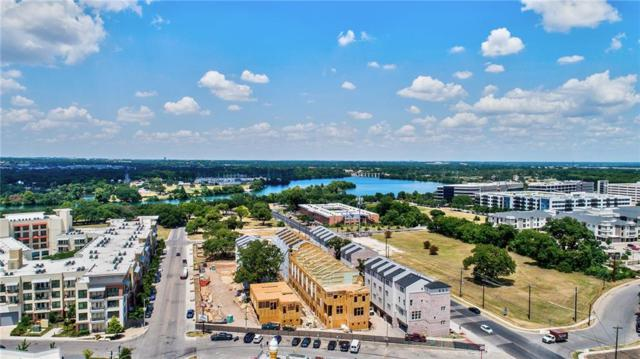1207 Shore District Rd, Austin, TX 78741 (#1352195) :: The Heyl Group at Keller Williams