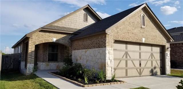 13613 Abraham Lincoln St, Manor, TX 78653 (#1352586) :: The Perry Henderson Group at Berkshire Hathaway Texas Realty