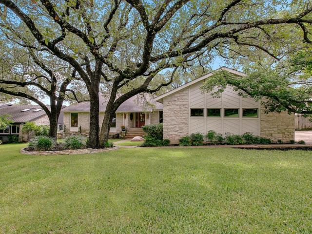 7805 Lindenwood Cir, Austin, TX 78731 (#1353256) :: Austin Portfolio Real Estate - The Bucher Group