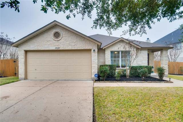19912 San Chisolm Dr, Round Rock, TX 78664 (#1353580) :: Douglas Residential