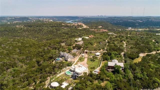 8004 Two Coves Dr, Austin, TX 78730 (#1353955) :: Papasan Real Estate Team @ Keller Williams Realty