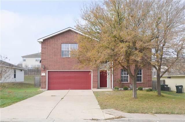 610 Dandelion Loop, Kyle, TX 78640 (#1354422) :: 10X Agent Real Estate Team