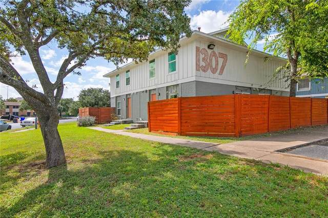 1307 Southport Dr B, Austin, TX 78704 (#1354967) :: ONE ELITE REALTY