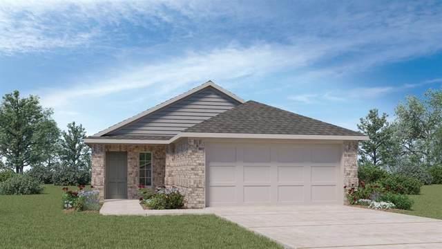 706 Roaring Fork Ln, Bastrop, TX 78702 (#1355158) :: Papasan Real Estate Team @ Keller Williams Realty