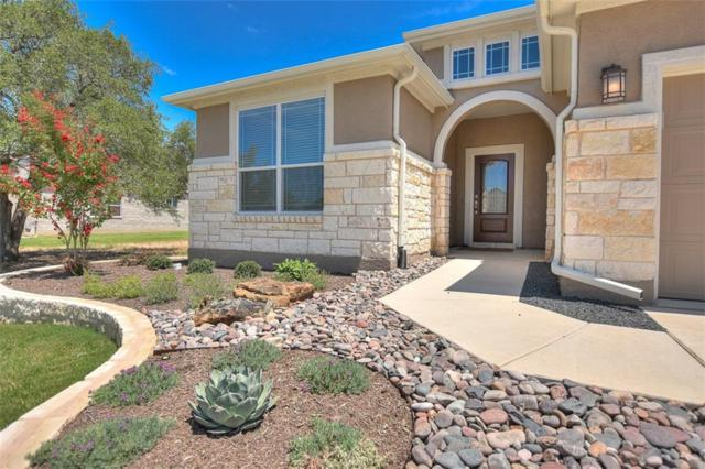 718 Archer Ln, Georgetown, TX 78633 (#1355709) :: The Heyl Group at Keller Williams