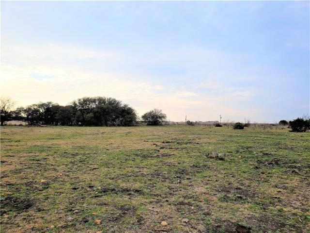 960 County Road 223, Florence, TX 76527 (#1355718) :: The Perry Henderson Group at Berkshire Hathaway Texas Realty