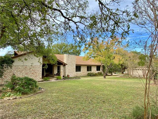 1438 Thousand Oaks Loop, San Marcos, TX 78666 (#1355960) :: The Perry Henderson Group at Berkshire Hathaway Texas Realty