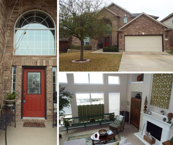 1338 Red Stag Pl, Round Rock, TX 78665 (#1356397) :: Realty Executives - Town & Country