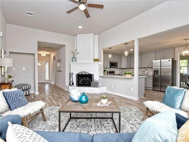 154 Meadow View Cv, Del Valle, TX 78617 (#1357031) :: Papasan Real Estate Team @ Keller Williams Realty