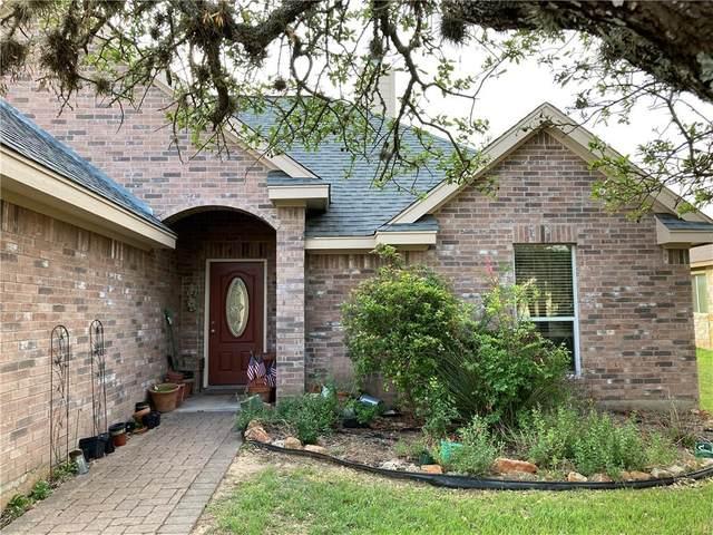 1910 Stonehaven, San Marcos, TX 78666 (#1357083) :: Zina & Co. Real Estate