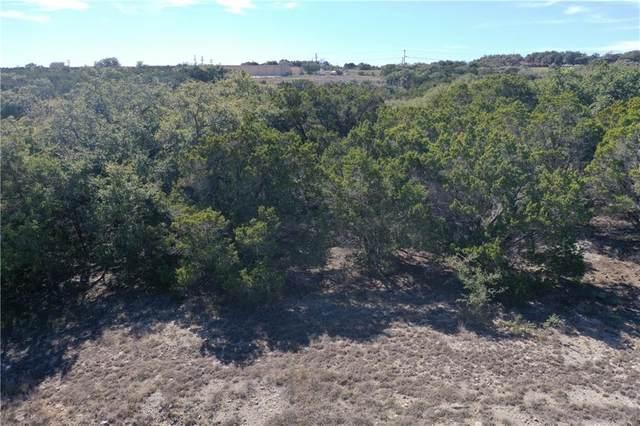 513 Cielo Vis, Canyon Lake, TX 78133 (#1357490) :: Front Real Estate Co.