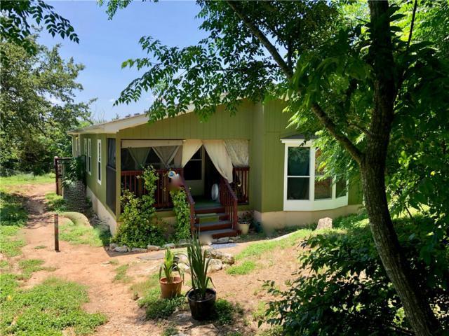 7705 Williamson Creek Dr, Austin, TX 78736 (#1357651) :: Lancashire Group at Keller Williams Realty