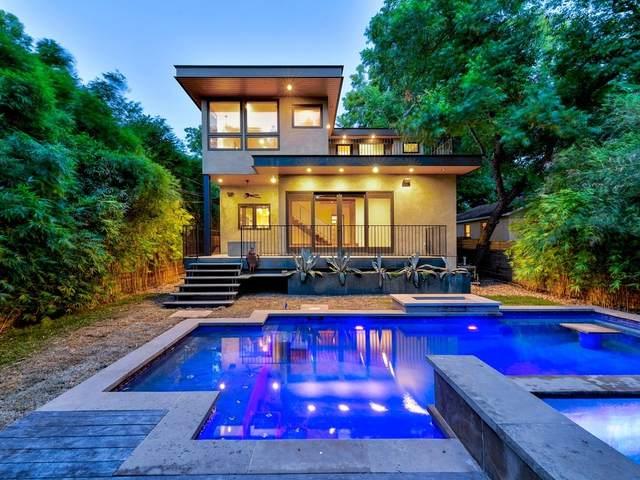 1604 Eva St, Austin, TX 78704 (#1359056) :: Umlauf Properties Group