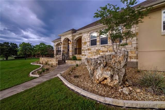 1903 Brushy Bend Dr, Round Rock, TX 78681 (#1359080) :: Papasan Real Estate Team @ Keller Williams Realty