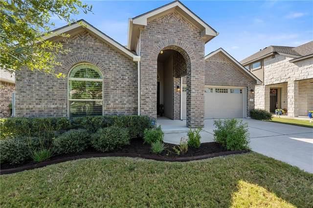 2529 Etta May Ln, Leander, TX 78641 (#1359554) :: Papasan Real Estate Team @ Keller Williams Realty