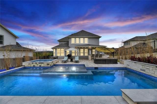 5817 Los Flores Ln, Bee Cave, TX 78738 (#1360309) :: Zina & Co. Real Estate