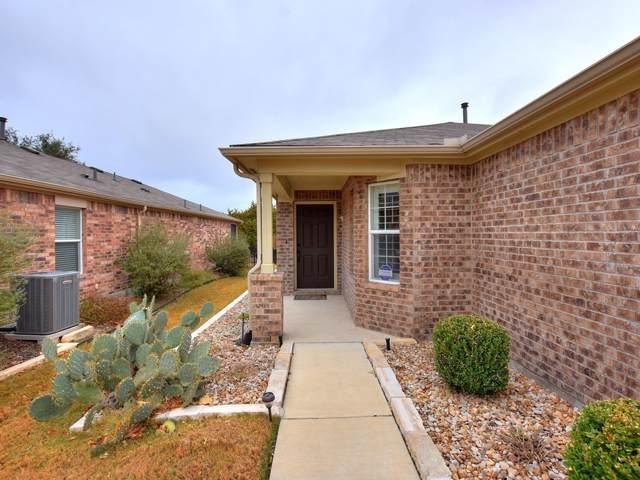 212 Kickapoo Creek Ln, Georgetown, TX 78633 (#1361433) :: R3 Marketing Group