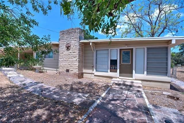 Granite Shoals, TX 78654 :: First Texas Brokerage Company