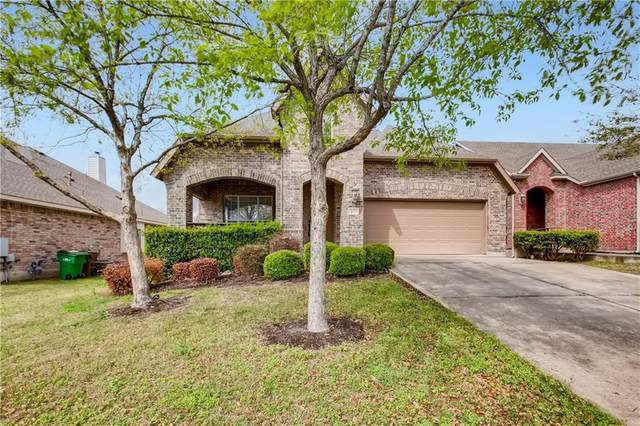 103 Nick Price Loop, Round Rock, TX 78664 (#1362339) :: Realty Executives - Town & Country