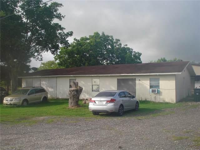 9211 Mckenzie Dr, Austin, TX 78719 (#1362746) :: ORO Realty