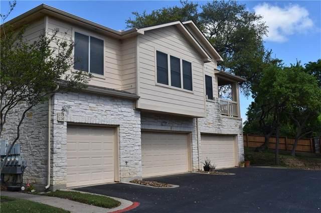7501 Shadowridge Run #114, Austin, TX 78749 (#1363598) :: Douglas Residential