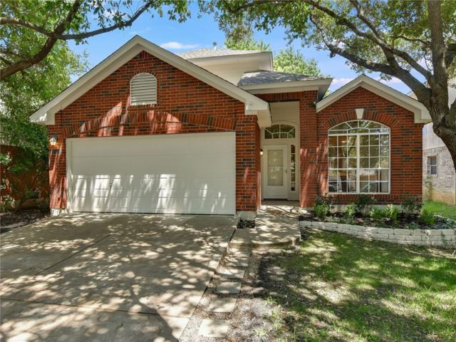 9401 Bernoulli Dr, Austin, TX 78748 (#1363713) :: The Heyl Group at Keller Williams