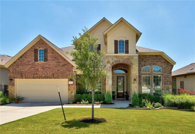 174 Jayne Cv, Austin, TX 78737 (#1363938) :: RE/MAX Capital City