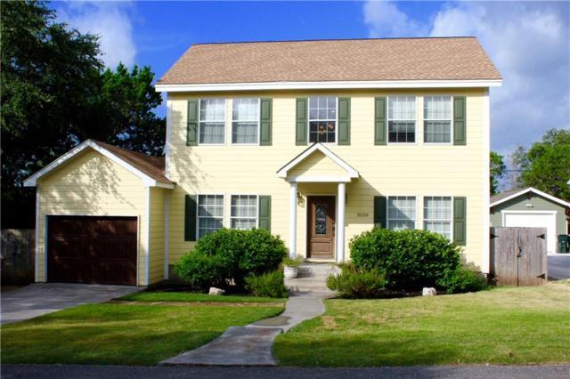 3220 Brass Buttons Trl, Austin, TX 78734 (#1365356) :: Douglas Residential