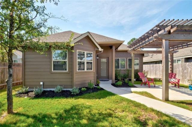 437 Tilly Ln, Buda, TX 78610 (#1365613) :: Papasan Real Estate Team @ Keller Williams Realty