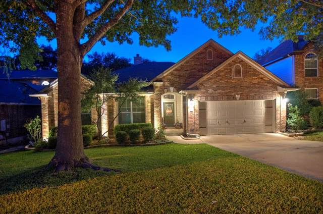 3738 Harvey Penick Dr, Round Rock, TX 78664 (#1366087) :: The Perry Henderson Group at Berkshire Hathaway Texas Realty