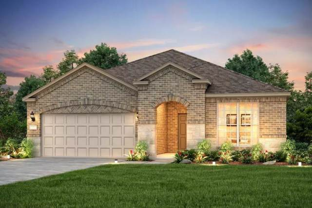 203 Hanging Star Ln, Georgetown, TX 78633 (#1366221) :: RE/MAX Capital City