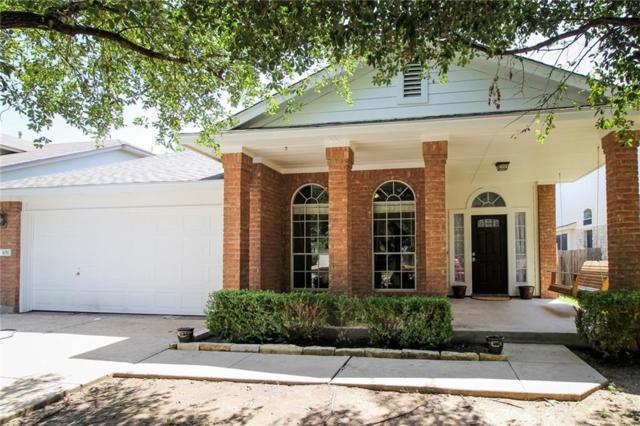 651 Reggie Jackson Trl, Round Rock, TX 78665 (#1366309) :: The Smith Team