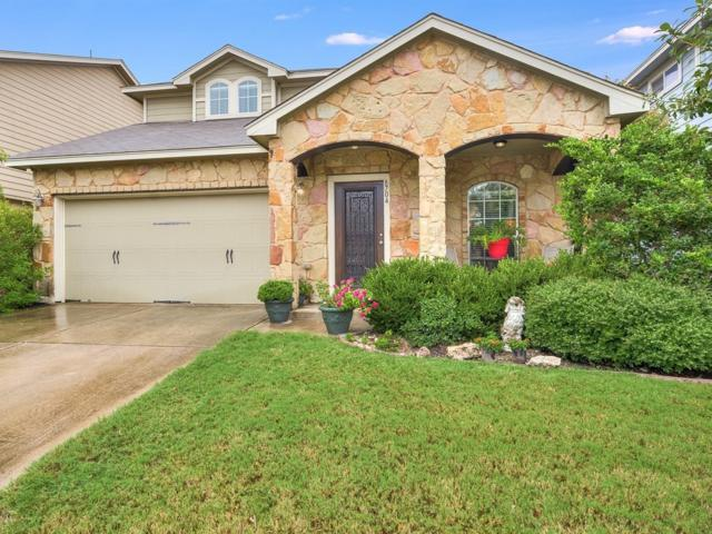 8704 Blackvireo Dr, Austin, TX 78729 (#1366476) :: Austin Portfolio Real Estate - The Bucher Group